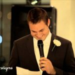 Funny Wedding Speech (Groom)